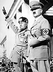 hitlers intervention in spanish conflict The war in spain also deflected attention from hitler's actions in such weaker countries as austria and czechoslovakia as world attention focused on the spanish conflict, in which french leftists, soviets, italians, and germans all fought on spanish soil.